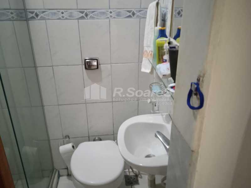 7 - Casa de Vila 3 quartos à venda Rio de Janeiro,RJ - R$ 360.000 - CPCV30006 - 8