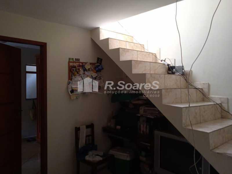 8 - Casa de Vila 3 quartos à venda Rio de Janeiro,RJ - R$ 360.000 - CPCV30006 - 9