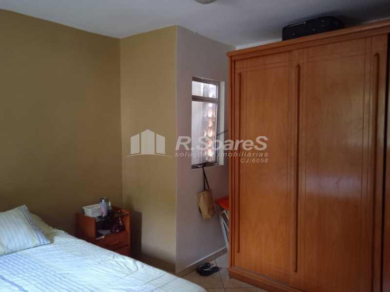 9 - Casa de Vila 3 quartos à venda Rio de Janeiro,RJ - R$ 360.000 - CPCV30006 - 10
