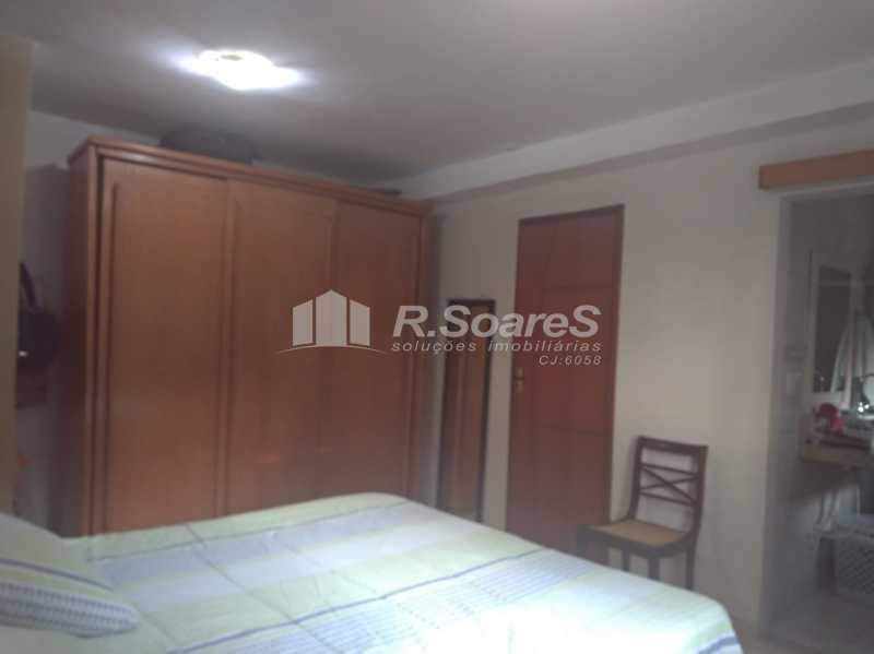 10 - Casa de Vila 3 quartos à venda Rio de Janeiro,RJ - R$ 360.000 - CPCV30006 - 11