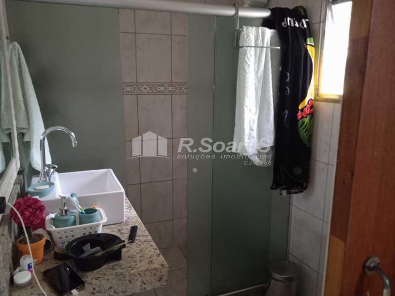 12 - Casa de Vila 3 quartos à venda Rio de Janeiro,RJ - R$ 360.000 - CPCV30006 - 13