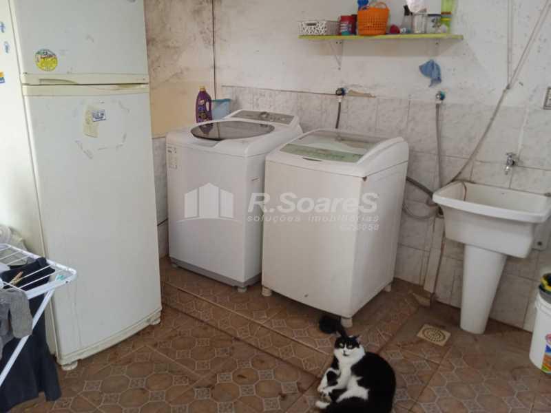 18 - Casa de Vila 3 quartos à venda Rio de Janeiro,RJ - R$ 360.000 - CPCV30006 - 19
