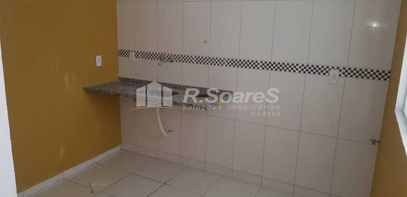 20200925_145810 - Casa em Condomínio 3 quartos à venda Rio de Janeiro,RJ - R$ 265.000 - VVCN30122 - 14