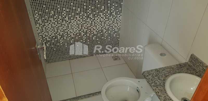 20200925_145918 - Casa em Condomínio 3 quartos à venda Rio de Janeiro,RJ - R$ 265.000 - VVCN30122 - 12