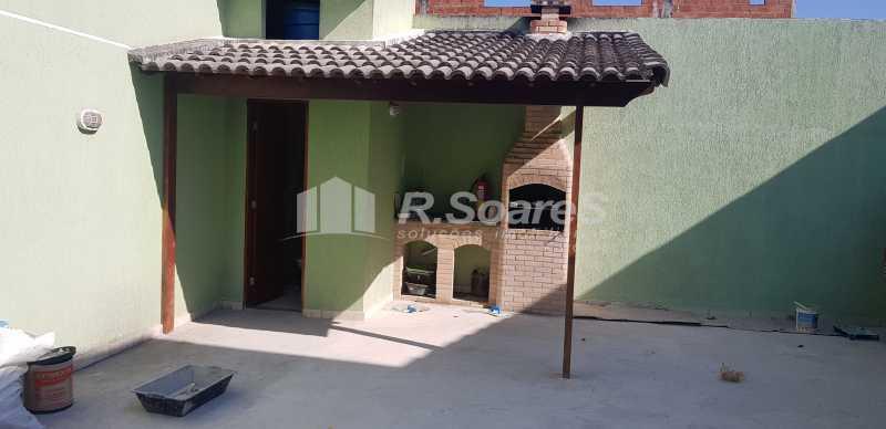 20200925_150123 - Casa em Condomínio 3 quartos à venda Rio de Janeiro,RJ - R$ 265.000 - VVCN30122 - 20