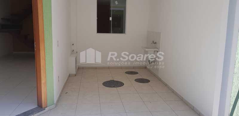 20200925_145753 - Casa em Condomínio 3 quartos à venda Rio de Janeiro,RJ - R$ 265.000 - VVCN30122 - 17