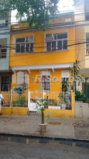 IMG-20180531-WA0003 - Casa comercial em Botafogo - LDCC60002 - 1