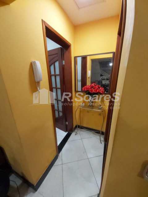 267066564227453 - Casa triplex na Praça Seca - LDCV20007 - 5