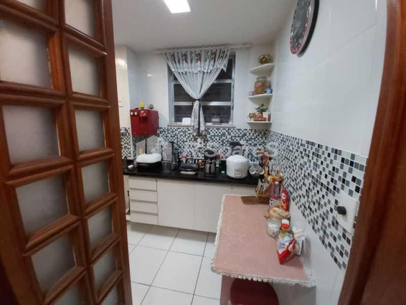 263067203815413 - Casa triplex na Praça Seca - LDCV20007 - 7