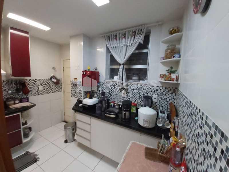 265024687180815 - Casa triplex na Praça Seca - LDCV20007 - 8