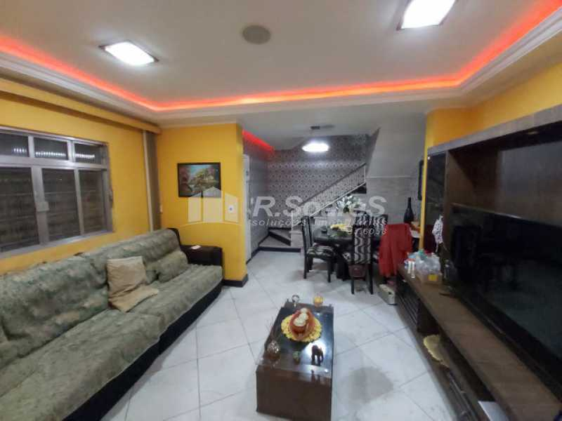 264047320134177 - Casa triplex na Praça Seca - LDCV20007 - 4