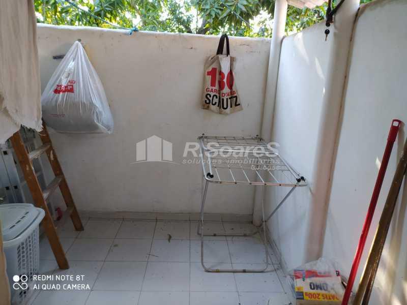 WhatsApp Image 2020-09-27 at 1 - Apartamento 3 quartos à venda Rio de Janeiro,RJ - R$ 195.000 - JCAP30380 - 30