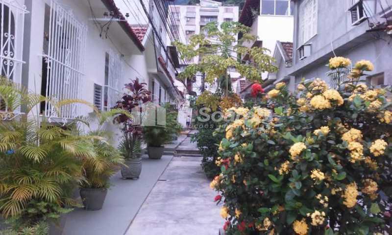 WhatsApp Image 2020-09-28 at 1 - Casa de Vila 4 quartos à venda Rio de Janeiro,RJ - R$ 650.000 - JCCV40010 - 1