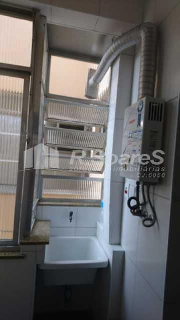 246049566412043 - Apartamento 2 quartos à venda Rio de Janeiro,RJ - R$ 335.000 - JCAP20670 - 16