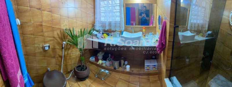 267032447713982 - Casa na taquara 5 quartos - LDCN50002 - 6