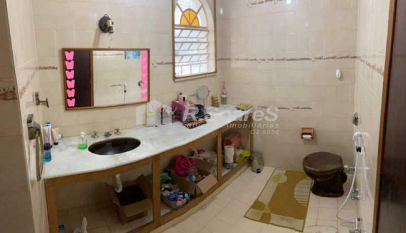 266087688206965 - Casa na taquara 5 quartos - LDCN50002 - 9