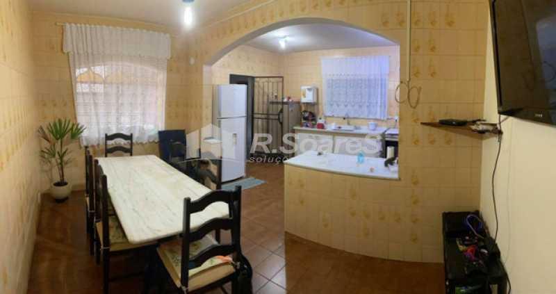 261023681049379 - Casa na taquara 5 quartos - LDCN50002 - 12