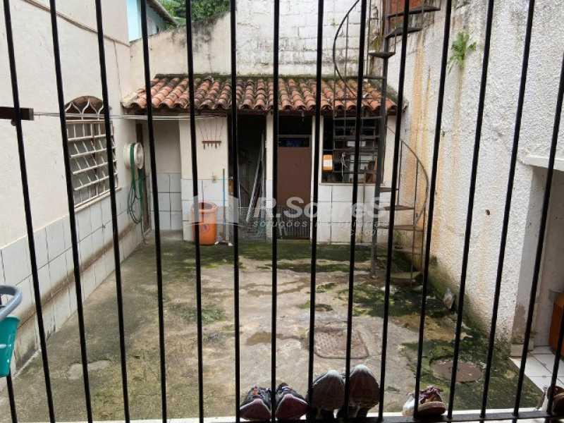 269052444928697 - Casa na taquara 5 quartos - LDCN50002 - 14