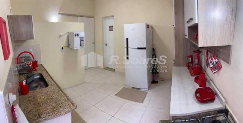 263054206503852 - Casa na taquara 5 quartos - LDCN50002 - 19