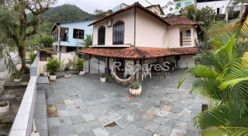265032203385539 - Casa na taquara 5 quartos - LDCN50002 - 1