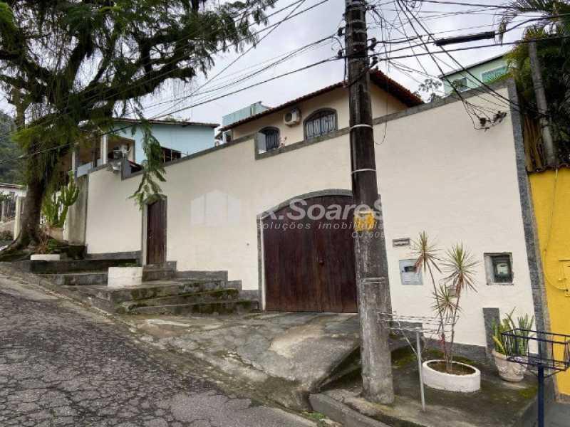 265050568113272 - Casa na taquara 5 quartos - LDCN50002 - 3