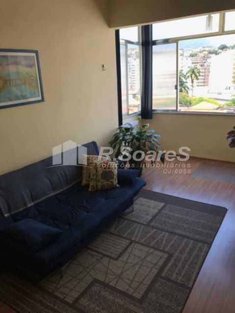 f1 - Apartamento 1 quarto à venda Petrópolis,RJ - R$ 310.000 - CPAP10337 - 1