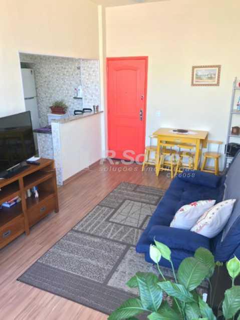 f2 - Apartamento 1 quarto à venda Petrópolis,RJ - R$ 310.000 - CPAP10337 - 3