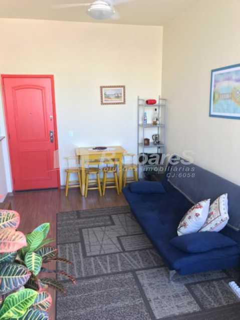 f3 - Apartamento 1 quarto à venda Petrópolis,RJ - R$ 310.000 - CPAP10337 - 4
