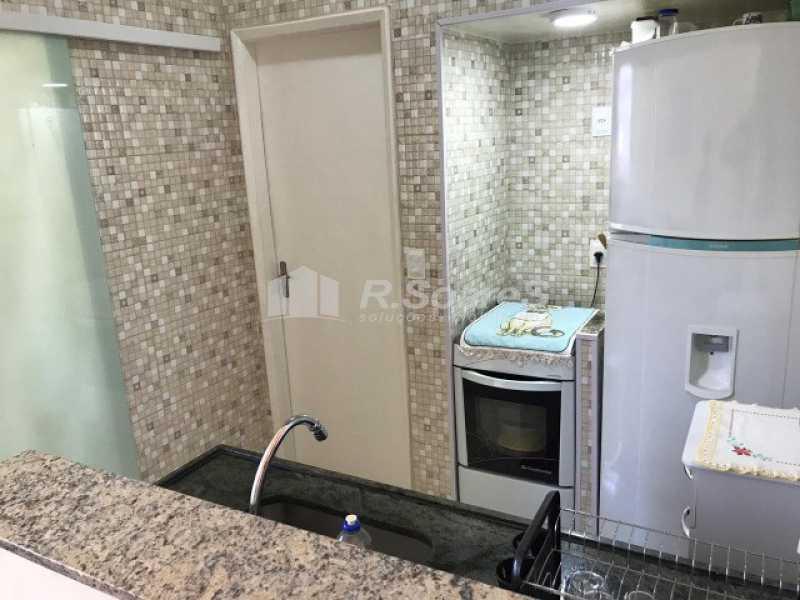 f4 - Apartamento 1 quarto à venda Petrópolis,RJ - R$ 310.000 - CPAP10337 - 5