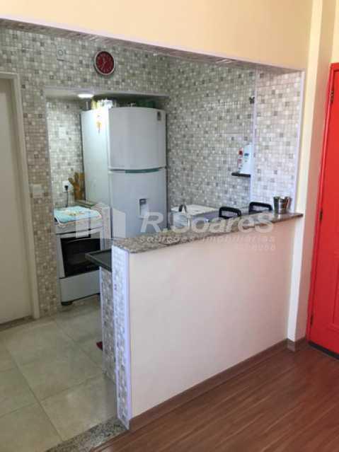 f5 - Apartamento 1 quarto à venda Petrópolis,RJ - R$ 310.000 - CPAP10337 - 6