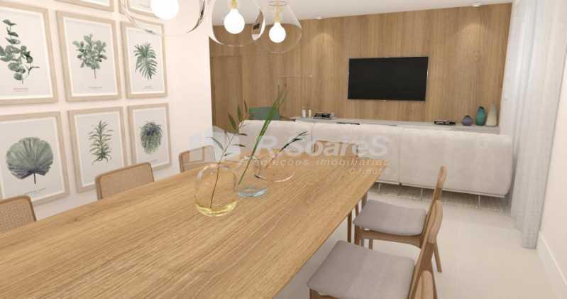 fotos-13 - Casa de Vila 5 quartos à venda Rio de Janeiro,RJ - R$ 1.150.000 - CPCV50003 - 4