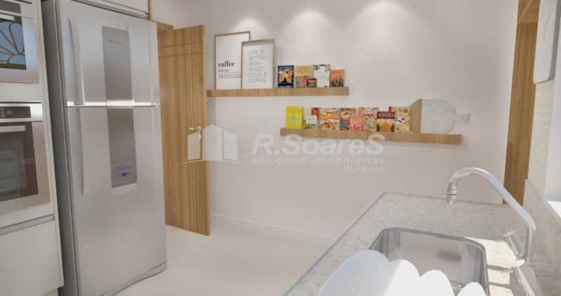 fotos-20 - Casa de Vila 5 quartos à venda Rio de Janeiro,RJ - R$ 1.150.000 - CPCV50003 - 5