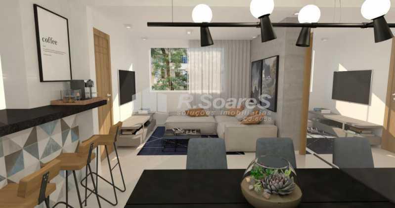 fotos-22 - Casa de Vila 5 quartos à venda Rio de Janeiro,RJ - R$ 1.150.000 - CPCV50003 - 7