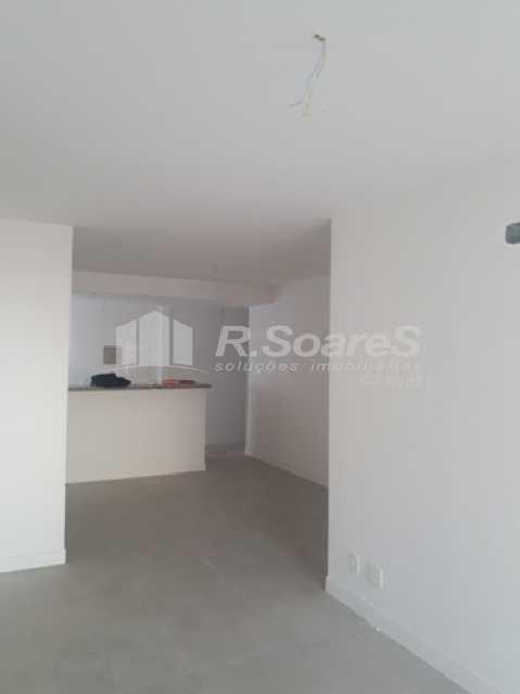 272046446943510 - Cópia - Lindo apartamento no catete 2 quartos - LDAP20339 - 4