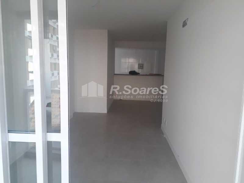 273041682828167 - Cópia - Lindo apartamento no catete 2 quartos - LDAP20339 - 5