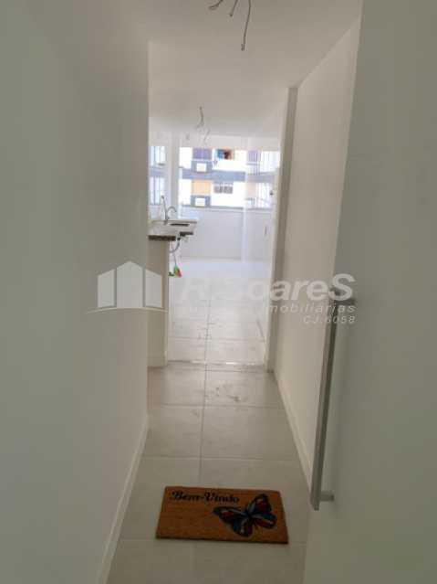 277070809477507 - Cópia - Lindo apartamento no catete 2 quartos - LDAP20339 - 7