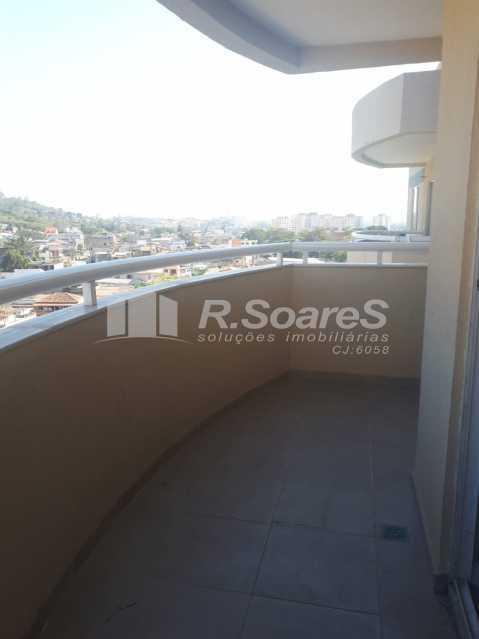 WhatsApp Image 2020-09-27 at 1 - Apartamento 2 quartos à venda Nova Iguaçu,RJ - R$ 250.000 - JCAP20672 - 4