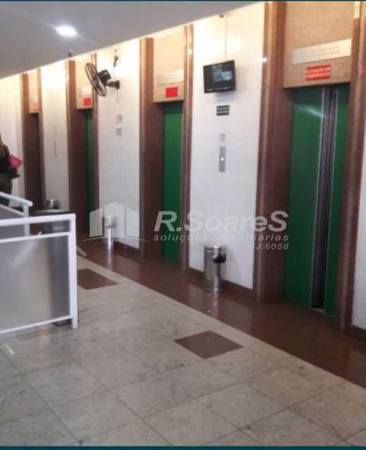 Portaria 2 - Sala Comercial 44m² à venda Rio de Janeiro,RJ - R$ 230.000 - CPSL00050 - 13