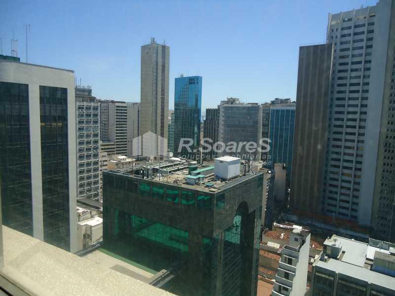 3 - Sala Comercial 44m² à venda Rio de Janeiro,RJ - R$ 230.000 - CPSL00050 - 21