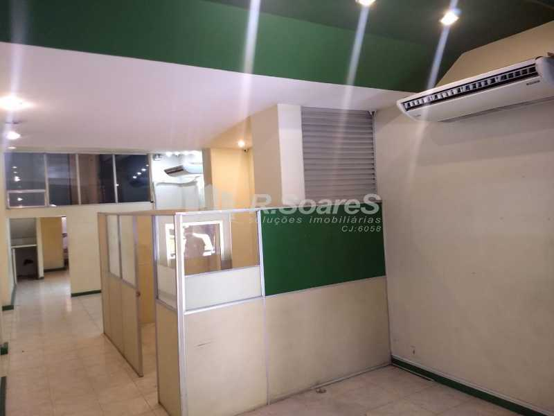 1. - Loja 88m² para alugar Rio de Janeiro,RJ - R$ 9.000 - CPLJ00029 - 1