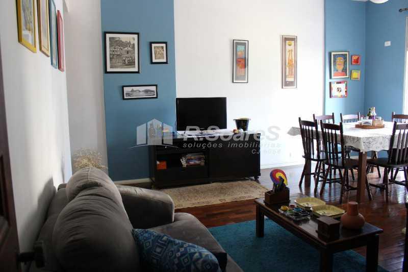 WhatsApp Image 2020-10-01 at 1 - Apartamento 4 quartos à venda Rio de Janeiro,RJ - R$ 580.000 - LDAP40090 - 3