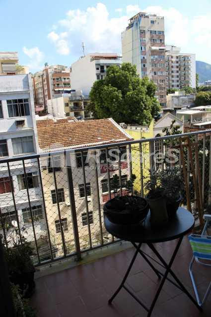 WhatsApp Image 2020-10-01 at 1 - Apartamento 4 quartos à venda Rio de Janeiro,RJ - R$ 580.000 - LDAP40090 - 4