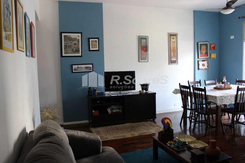 WhatsApp Image 2020-10-01 at 1 - Apartamento 4 quartos à venda Rio de Janeiro,RJ - R$ 580.000 - LDAP40090 - 16