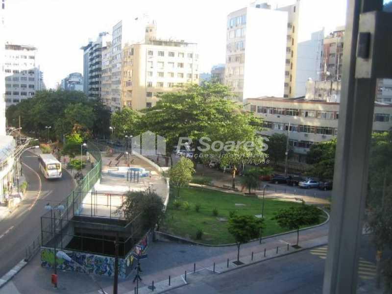 F1 - Apartamento à venda Rio de Janeiro,RJ - R$ 2.900.000 - CPAP00071 - 1