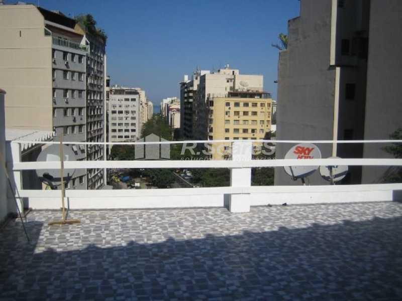 F2 - Apartamento à venda Rio de Janeiro,RJ - R$ 2.900.000 - CPAP00071 - 3
