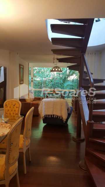 02 - Apartamento 4 quartos para alugar Rio de Janeiro,RJ - R$ 13.000 - CPAP40080 - 3