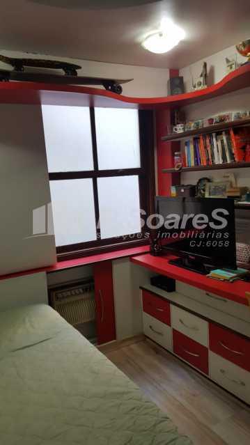 08 - Apartamento 4 quartos para alugar Rio de Janeiro,RJ - R$ 13.000 - CPAP40080 - 9