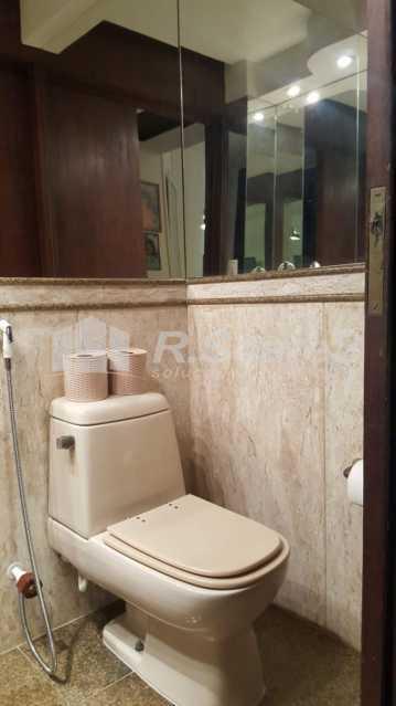20 - Apartamento 4 quartos para alugar Rio de Janeiro,RJ - R$ 13.000 - CPAP40080 - 21