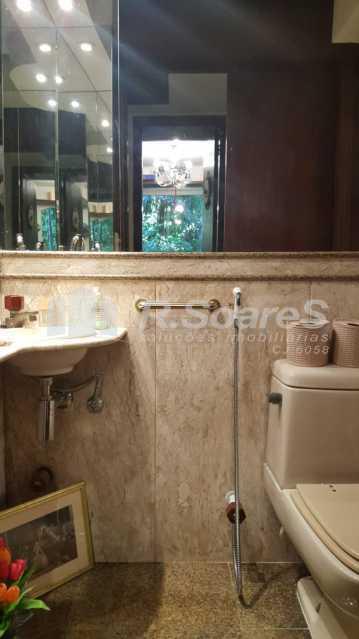 21 - Apartamento 4 quartos para alugar Rio de Janeiro,RJ - R$ 13.000 - CPAP40080 - 22
