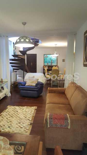 23 - Apartamento 4 quartos para alugar Rio de Janeiro,RJ - R$ 13.000 - CPAP40080 - 24